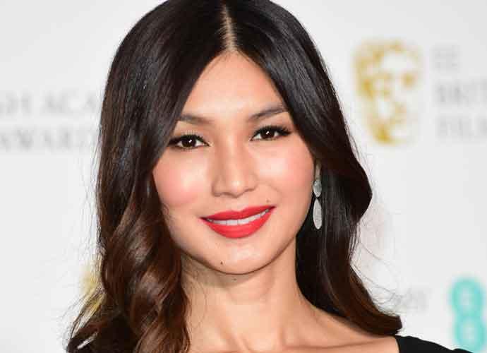 Gemma Chan Joins 'Captain Marvel' Cast As Minn-Erva