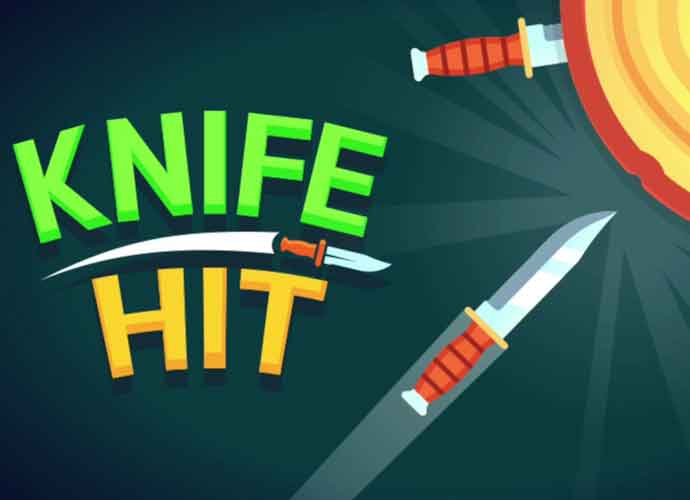 'Knife Hit' App Store Game Review: A Cut Above The Rest (Kind of)