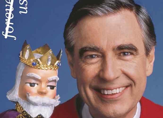 U.S. Postal Service To Unveil Mister Rogers Stamp Next Month