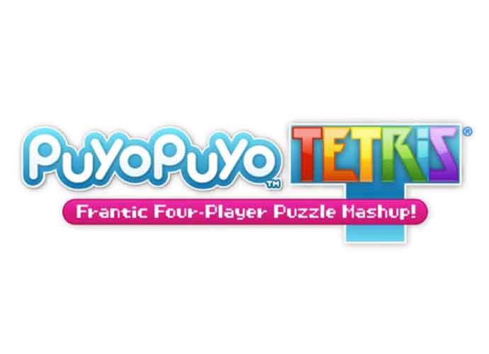 'Puyo Puyo Tetris' Coming To PC This Month