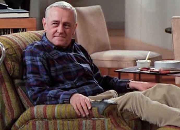 John Mahoney, Frasier & Niles' Dad On 'Frasier,' Dies At 77