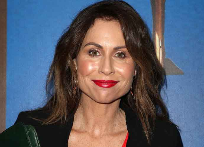 Minnie Driver Steps Down As An Oxfam Ambassador After Prostitution Scandal