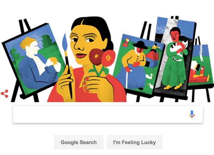Who Is Paula Modersohn-Becker, The Pioneering Artist Celebrated By The Google Doodle?