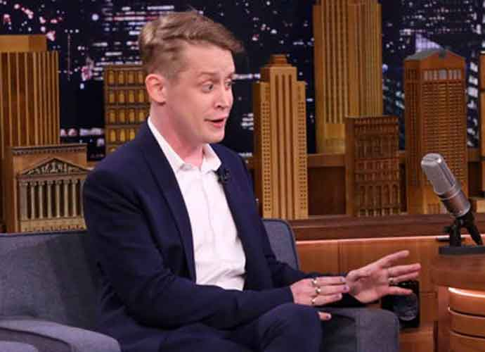 Macaulay Culkin Slams Actors Accused Of Sexual Harassment While Live-Tweeting Oscars