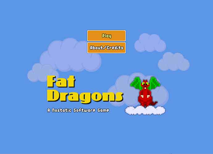 'Fat Dragons' (3DS) Game Review: Are The Dragons Phat?
