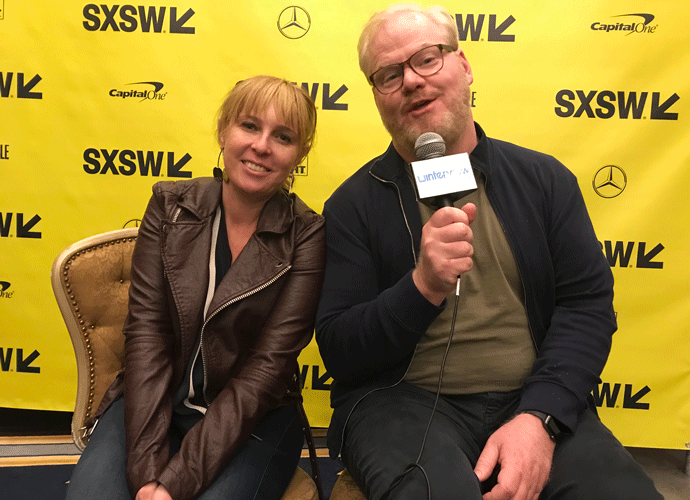 Jim Gaffigan Biography: In His Own Words – Exclusive Video, News, Photos