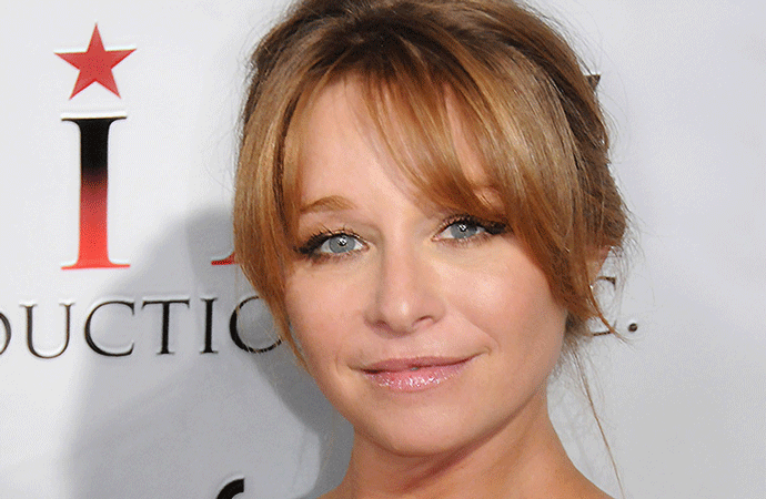Jamie Luner, 'Melrose Place' Actress, Accused Of Drugging & Filming Underage Boy