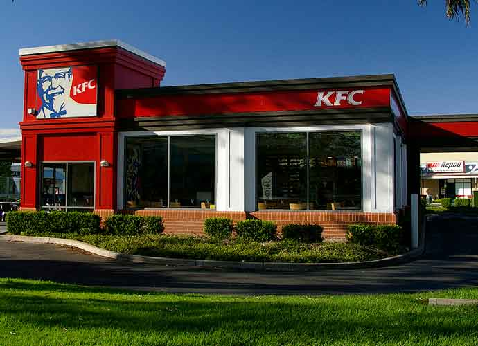KFC Stores In The U.K. Close After Acute Chicken Shortage