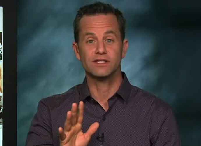 Kirk Cameron On 'Connect,' Social Media & His Children [VIDEO EXCLUSIVE]