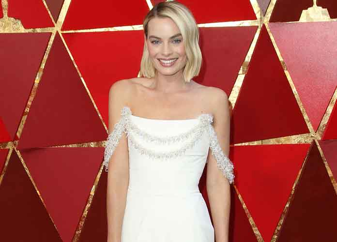 Oscars 2018: Gal Gadot, Margot Robbie And Lupita Nyong'o Among Best-Dressed Stars On Red Carpet [PHOTOS]