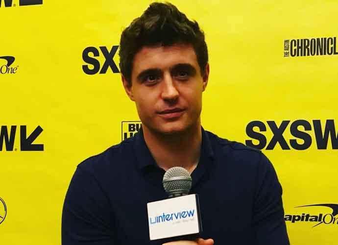 VIDEO EXCLUSIVE: Max Irons On 'Condor,' SXSW, Running Hard In D.C.