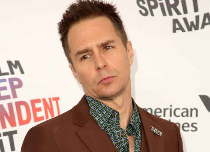 Oscars 2018: Sam Rockwell Wins Best Supporting Actor For 'Three Billboards' [VIDEO]