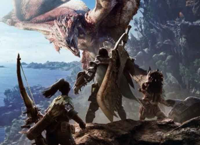 'Monster Hunter World' Game Review: A Whole New 'World'