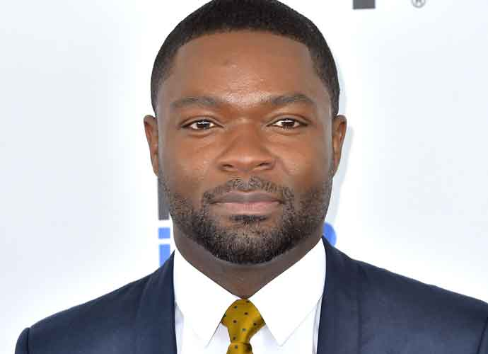 VIDEO EXCLUSIVE: David Oyelowo On 'Don't Let Go,' Storm Reid