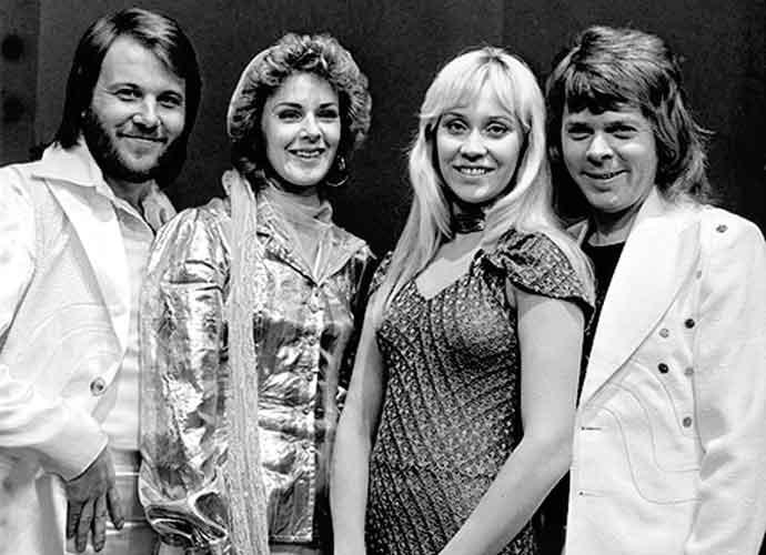 ABBA Comeback After Literal Decades