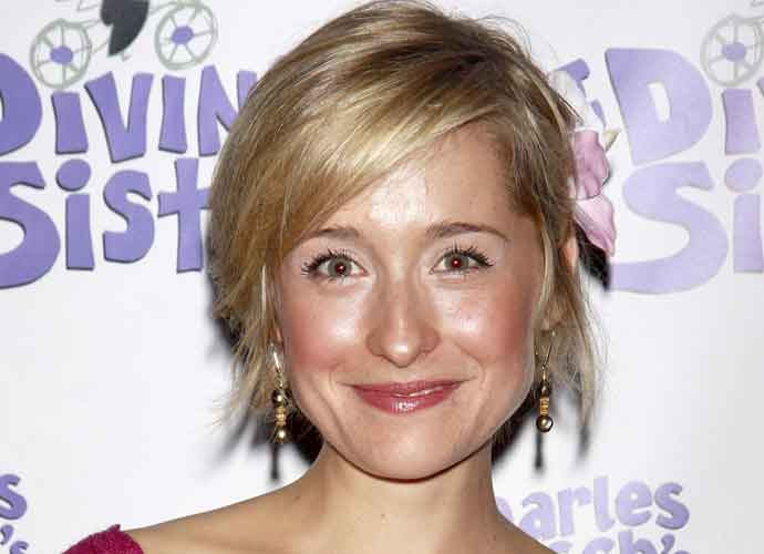 'Smallville' Actress Allison Mack Arrested For Sex Trafficking Involvement With NXIVM Cult