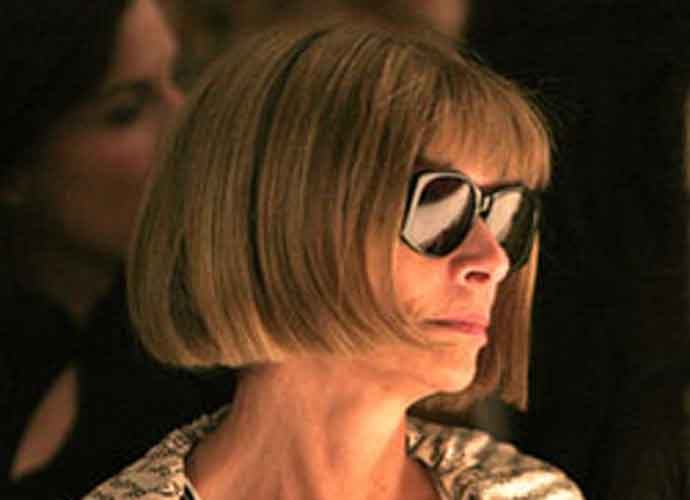 Anna Wintour Apologizes For 'Hurtful and Intolerant' Moments At 'Vogue' In Staff Email
