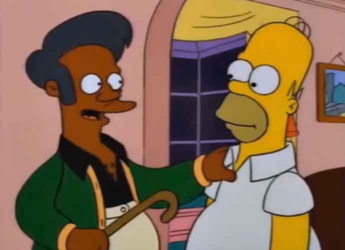"Hank Azaria, Apu's Voice Actor On 'The Simpsons,' Happy To ""Step Aside"" From Role"