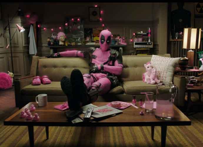 Ryan Reynolds, Deadpool & 20th Century Fox Partner With Omaze To Fight Cancer
