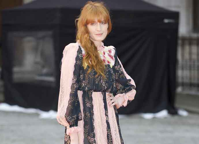 'Great Gatsby' Broadway Musical To Feature Songs By Florence Welch