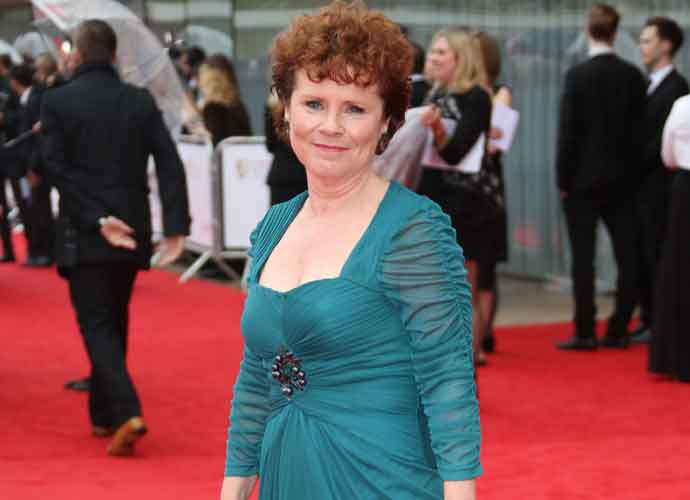 Imelda Staunton On 'Finding Your Feet,' Playing A Flawed Character [VIDEO EXCLUSIVE]