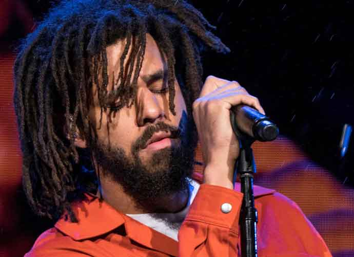 J. Cole Announces New Album. 'KOD' Holds Secret Concert In NYC