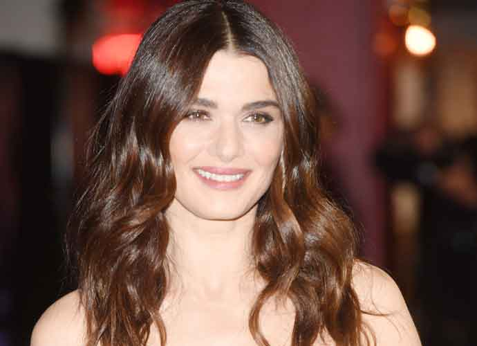 Rachel Weisz Announces She's Pregnant With First Child With Daniel Craig