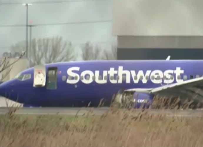 Southwest Airlines' News: Engine Failure Kills Passenger Jennifer Riordan, Injures Seven More