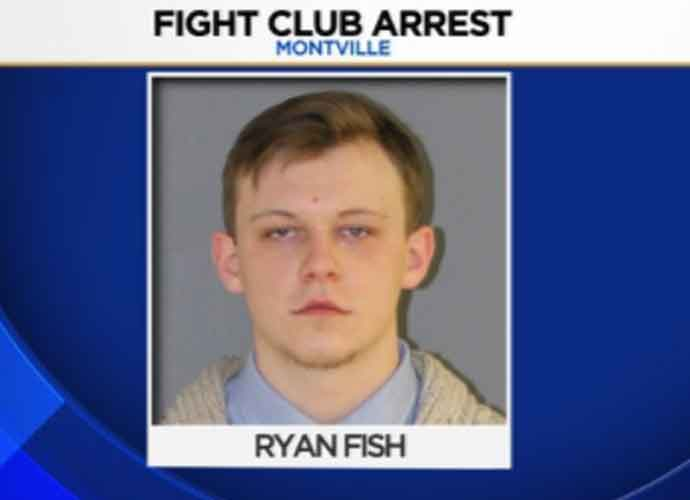 Teacher Ryan Fish Arrested For Running A Real Life 'Fight Club' In His Classroom