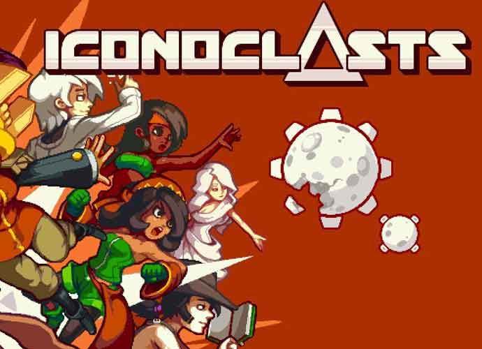 'Iconoclasts' Game Review: Pixel Art That's Like A Work Of Art