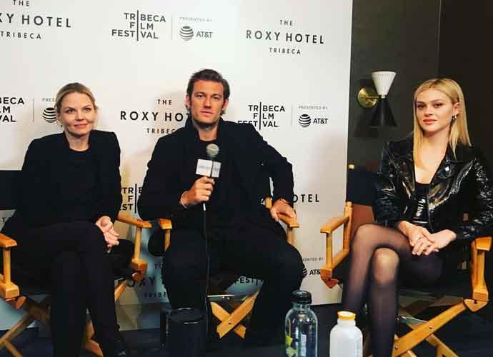 Alex Pettyfer, Jennifer Morrison & Nicola Peltz On 'Back Roads,' Pettyfer As Director [VIDEO EXCLUSIVE]