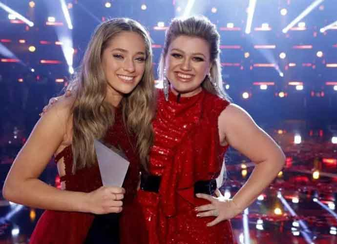 15-Year-Old Brynn Cartelli Becomes Youngest Winner On 'The Voice'