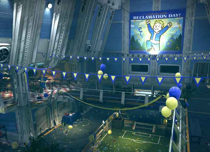 'Fallout 76' Revealed, May Be A Departure For The Series
