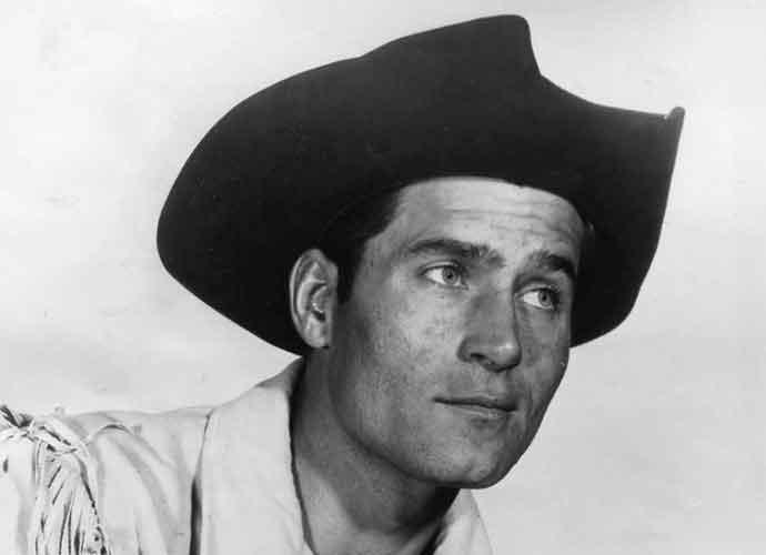 Clint Walker, 'Cheyenne' Star, Dies At 91
