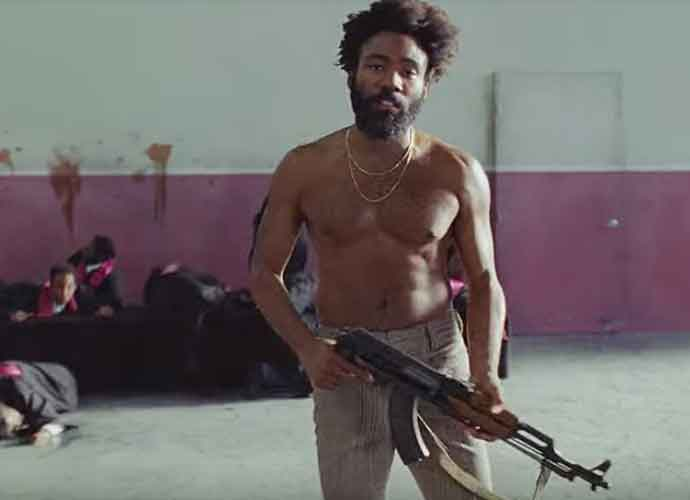 "Childish Gambino's ""This Is America"" Video: The Complex Symbolism Explained"