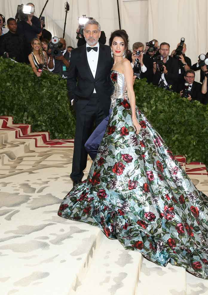 Met Gala 2018 Photos: 23 Best Dressed Dazzle