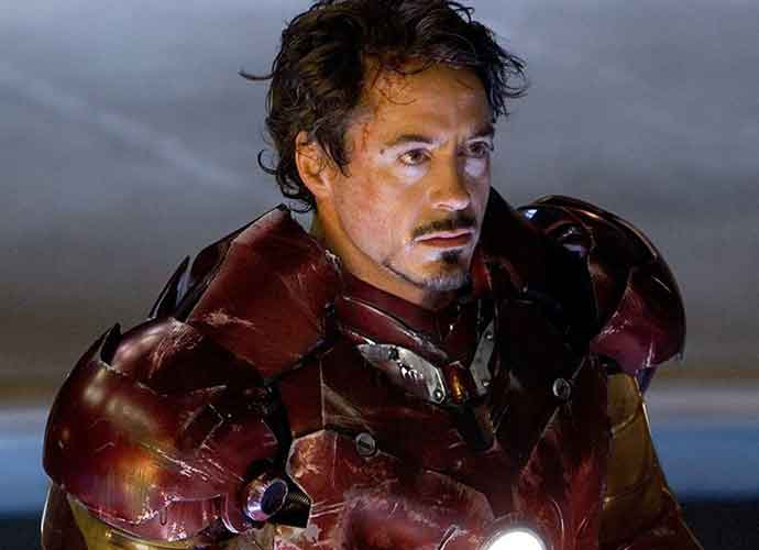 Tony Stark's $325,000 'Iron Man' Suit Has Gone Missing From A Warehouse