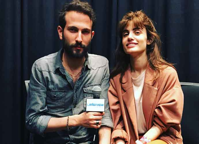 "Israeli Musical Duo, Lola Marsh, Wants To ""Put Genres Aside"" [VIDEO EXCLUSIVE]"