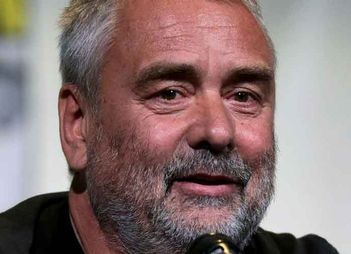 Luc Besson, French Director Of 'Valerian,' Accused Of Rape
