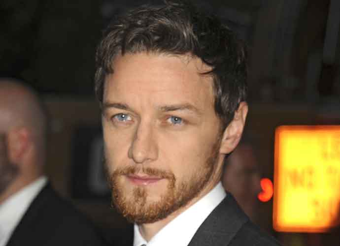 James McAvoy Bio: In His Own Words – Video Exclusive, News, Photos