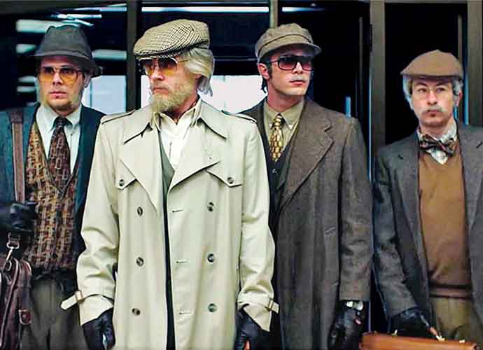 'American Animals' Movie Review: A Fascinating Heist Flick Plays Around With Reality
