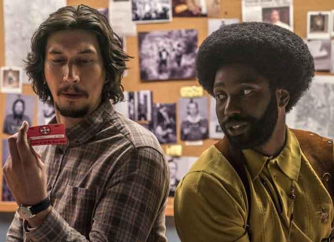 Spike Lee's 'BlacKkKlansman' Earns 6-Minute Standing Ovation At Cannes Film Festival