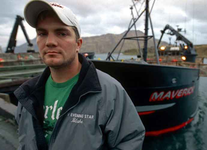 'Deadliest Catch' Captain Blake Painter, 38, Found Dead In Home