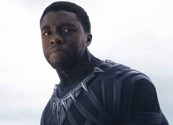 'Black Panther' Star Chadwick Boseman Dies At 43 From Colon Cancer