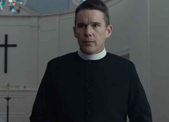'First Reformed' Movie Review: Ethan Hawke Gives A Career-Best Performance As A Conflicted Reverend