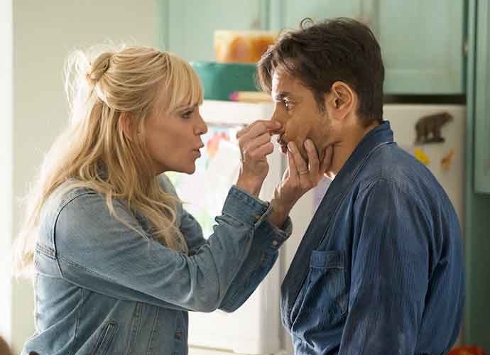 'Overboard' (2018) Blu-Ray Review: Unseaworthy Sequel