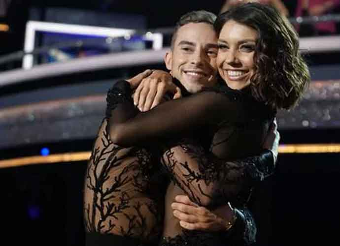 'Dancing With The Stars' Recap: Kareem Abdul-Jabbar & Arike Ogunbowale Eliminated, Adam Rippon Shines
