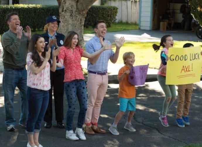 'The Middle' Season 9 Finale Recap: Axl's Sendoff To Denver, Sean And Sue's Love Confessions [VIDEO]