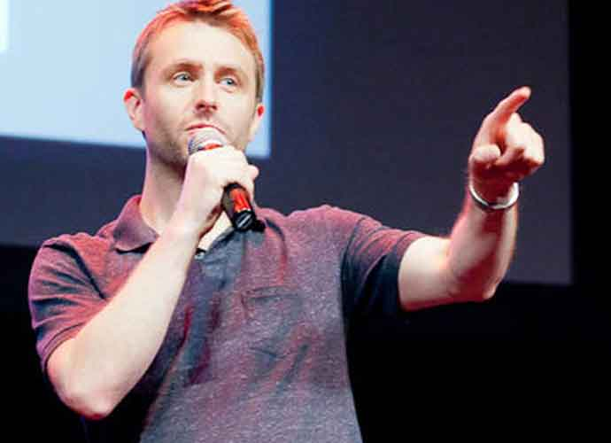 Chris Hardwick To Return To 'Talking Dead' Following Investigation