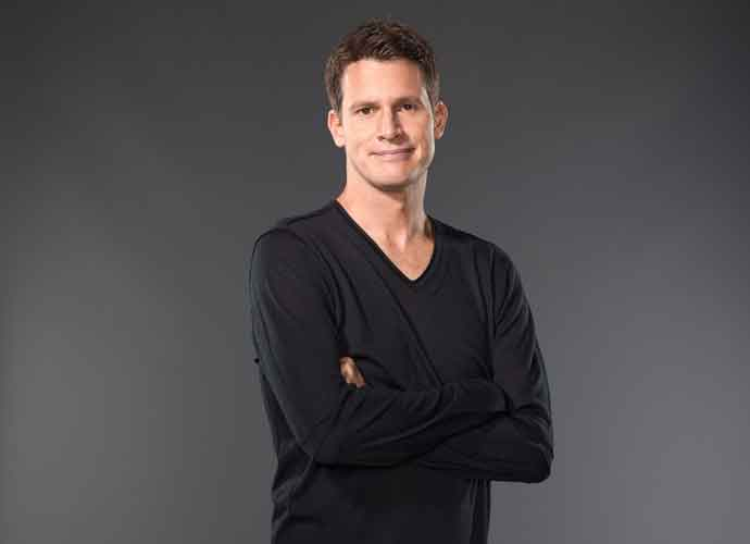 Daniel Tosh Was Secretly Married Two Years Ago To Carly Hallam